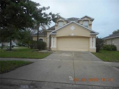 917 NE 15TH Street NE, Ruskin, FL 33570 - MLS#: A4404658