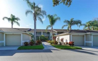 5330 Hyland Hills Avenue UNIT 2323, Sarasota, FL 34241 - MLS#: A4404715