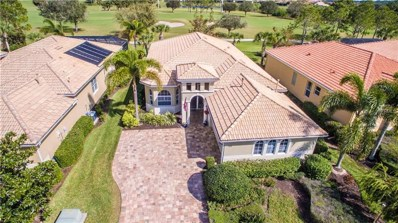 168 Savona Way, North Venice, FL 34275 - MLS#: A4404739