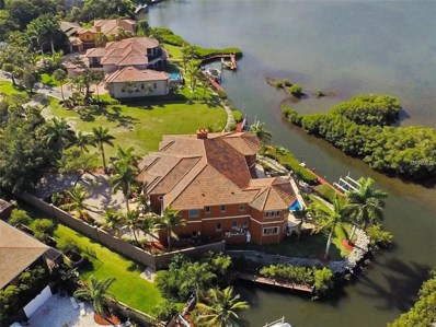 1655 Bay Harbor Lane, Sarasota, FL 34231 - MLS#: A4404746