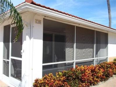 6154 Midnight Pass Villa C-18 Road, Sarasota, FL 34242 - #: A4404762