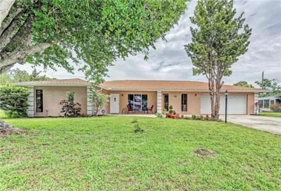 3813 Prado Drive, Sarasota, FL 34235 - MLS#: A4404767