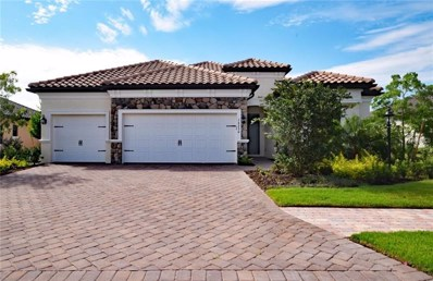 16230 Castle Park Terrace, Lakewood Ranch, FL 34202 - MLS#: A4404773