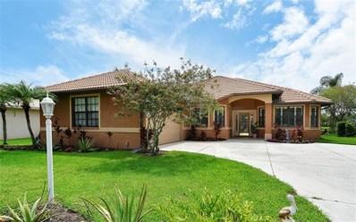 157 Grand Oak Circle, Venice, FL 34292 - MLS#: A4404780