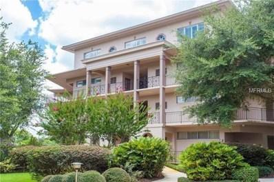 700 Melrose Avenue UNIT C-21, Winter Park, FL 32789 - #: A4404781