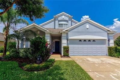 5309 119TH Terrace E, Parrish, FL 34219 - MLS#: A4404812
