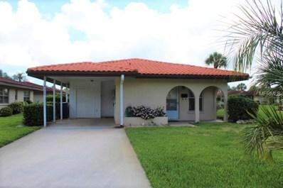 6305 Mercer Road, Bradenton, FL 34207 - MLS#: A4404830
