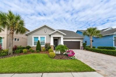 949 Molly Circle, Sarasota, FL 34232 - MLS#: A4404834