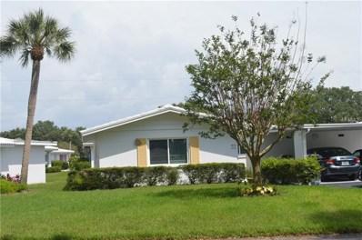 1818 Vera Place UNIT 76, Sarasota, FL 34235 - MLS#: A4404861