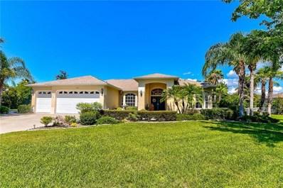 413 137TH Street NE, Bradenton, FL 34212 - MLS#: A4404864
