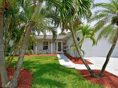 1113 Montezuma Drive, Bradenton, FL 34209 - MLS#: A4404876