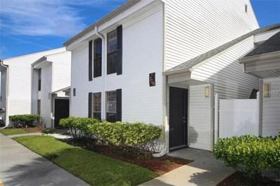 726 Haven Place, Tarpon Springs, FL 34689 - MLS#: A4404881
