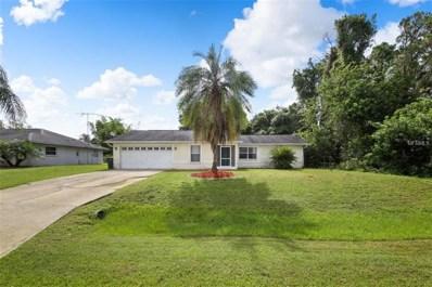 3040 Briant Street, North Port, FL 34287 - MLS#: A4404882