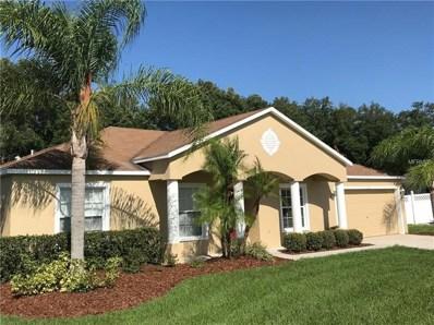 6616 Clair Shore Drive, Apollo Beach, FL 33572 - #: A4404895