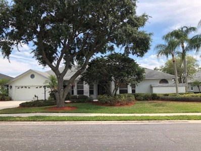 3807 Little Country Road, Parrish, FL 34219 - MLS#: A4404902