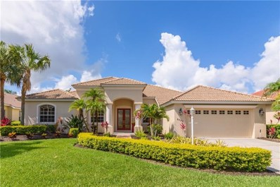 6520 The Masters Avenue, Lakewood Ranch, FL 34202 - MLS#: A4404929