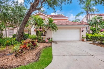 7721 Fairway Woods Drive UNIT 906, Sarasota, FL 34238 - MLS#: A4404934