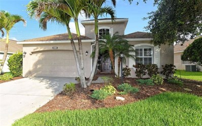 6518 Field Sparrow Glen, Lakewood Ranch, FL 34202 - MLS#: A4404950