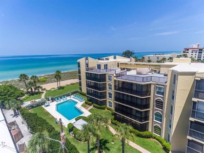 4215 Gulf Of Mexico Drive UNIT 103, Longboat Key, FL 34228 - MLS#: A4404956
