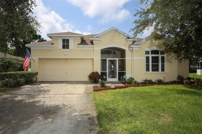 5127 50TH Avenue W, Bradenton, FL 34210 - MLS#: A4404957