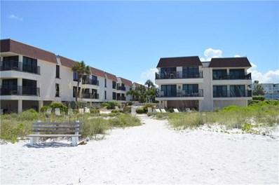 5808 Gulf Drive UNIT 205, Holmes Beach, FL 34217 - MLS#: A4404965