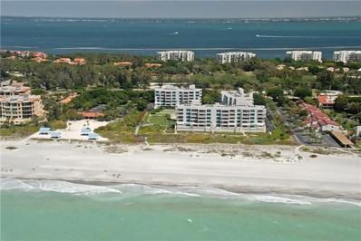 2105 Gulf Of Mexico Drive UNIT 3201, Longboat Key, FL 34228 - MLS#: A4404970