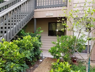 1712 Glenhouse Drive UNIT 316, Sarasota, FL 34231 - MLS#: A4404973