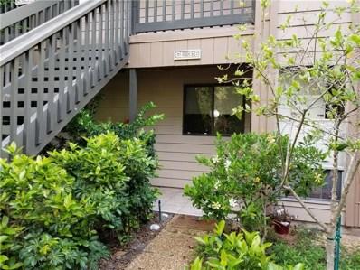 1712 Glenhouse Drive UNIT 316, Sarasota, FL 34231 - MLS#: A4404973