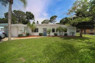 4048 Berkshire Drive, Sarasota, FL 34241 - MLS#: A4404985