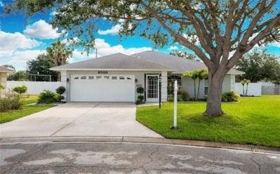 6509 68TH Street E, Bradenton, FL 34203 - MLS#: A4404987
