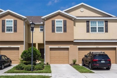 8827 Turnstone Haven Place, Tampa, FL 33619 - MLS#: A4405002