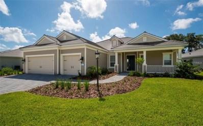 12631 Dunedin Street, Venice, FL 34293 - MLS#: A4405031