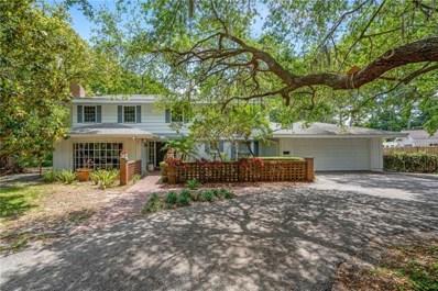 1525 S Lodge Drive, Sarasota, FL 34239 - MLS#: A4405035