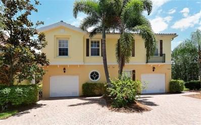 7940 Bergamo Avenue, Sarasota, FL 34238 - #: A4405043