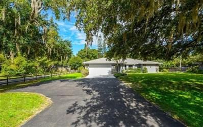 4800 Sawyer Road, Sarasota, FL 34233 - MLS#: A4405047