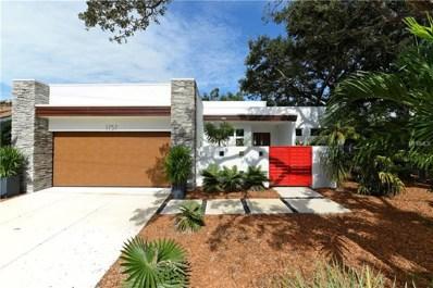 1757 Shoreland Drive, Sarasota, FL 34239 - MLS#: A4405104