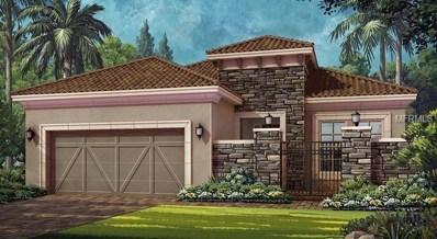3957 Waypoint Avenue, Osprey, FL 34229 - MLS#: A4405121