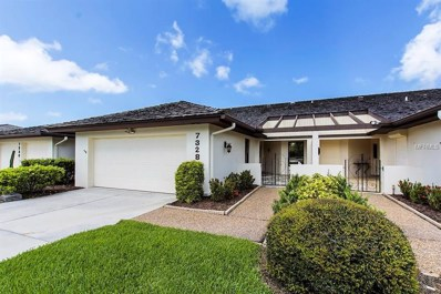 7328 Killarney Drive UNIT 21C, Sarasota, FL 34238 - #: A4405140