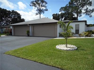 3516 N Village Ct Court N UNIT 225, Sarasota, FL 34231 - MLS#: A4405146
