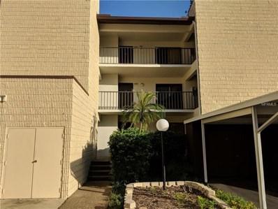 2716 Orchid Oaks Drive UNIT 301CAR, Sarasota, FL 34239 - MLS#: A4405158