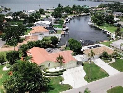 4911 Palmetto Point Drive, Palmetto, FL 34221 - MLS#: A4405167