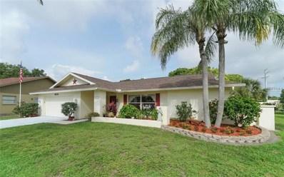 6531 Waterford Circle, Sarasota, FL 34238 - MLS#: A4405176