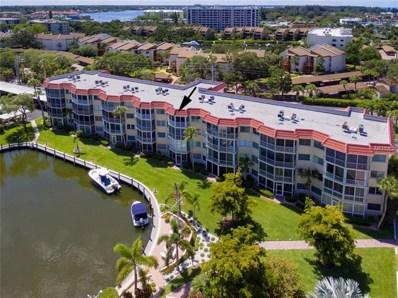 1215 S Portofino 28DOLP(#404) Drive, Sarasota, FL 34242 - MLS#: A4405221