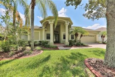 16365 Ashington Park Drive, Tampa, FL 33647 - MLS#: A4405238