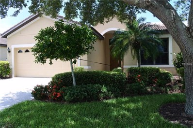 8219 Stirling Falls Circle, Sarasota, FL 34243 - MLS#: A4405261