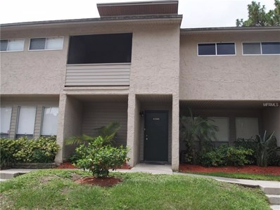 4396 Sandner Drive UNIT 4396, Sarasota, FL 34243 - #: A4405268