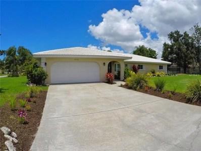 4808 Palm Aire Drive, Sarasota, FL 34243 - MLS#: A4405272