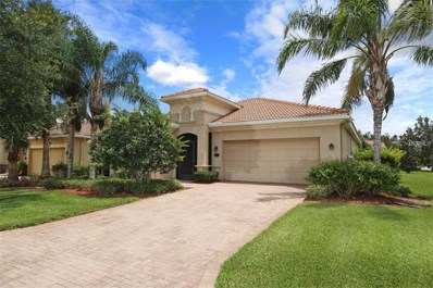 9004 Hammock Edge Place, Bradenton, FL 34212 - MLS#: A4405298