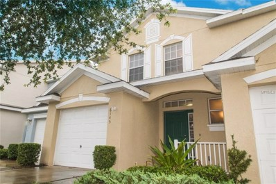 6145 Olivedale Drive, Riverview, FL 33578 - MLS#: A4405309