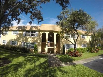 5800 Hollywood Boulevard UNIT 222, Sarasota, FL 34231 - MLS#: A4405316